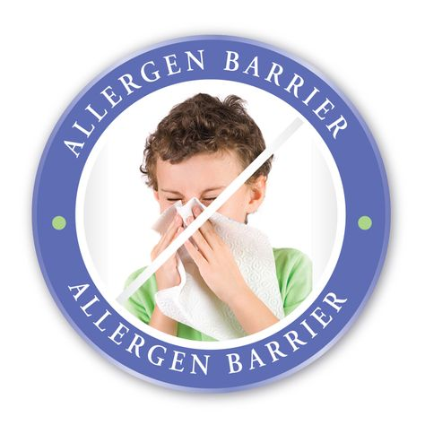 Allergen Barrier Icon