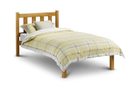 Bed E Buys Poppy Wooden Bedframe