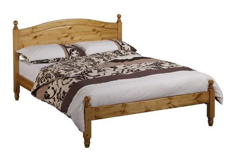 Bed E Buys Windsor Duchess Wooden Bedframe