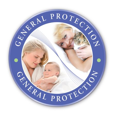 General Protection Icon