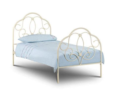 Bed E Buys Arabella Metal Bed