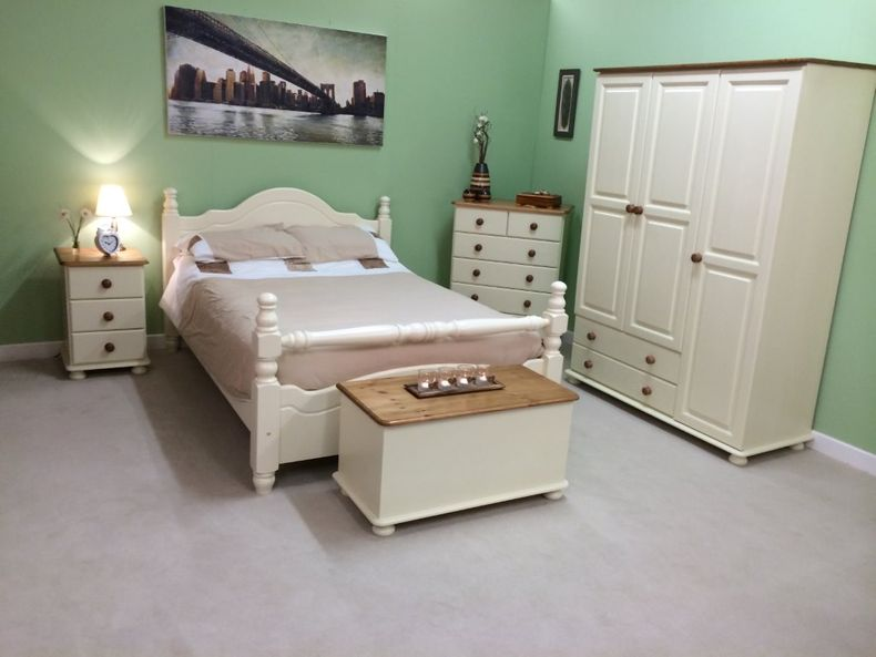 Bed E Buys British Made Wooden Bedframes