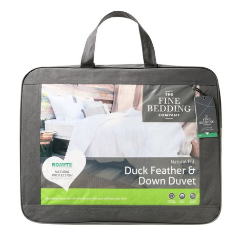 Bed E Buys Fine Bedding Company Duck and Feather Duvet