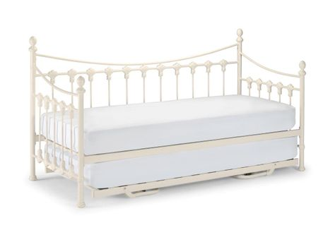 Versailles Daybed & Underbed Trundle Down
