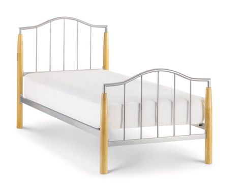 Bed E Buys Carmel Metal Bed
