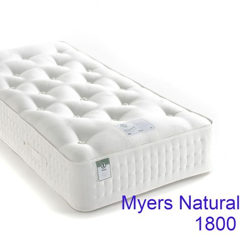 Myers Natural Revive 1800 Mattress
