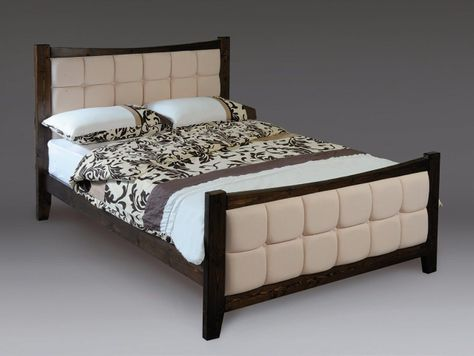 Bed E Buys Windsor Oxford Wooden Bedframe.