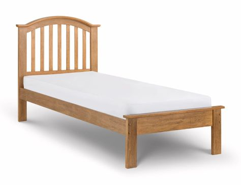 Bed E Buys Olivia Wooden Bedframe