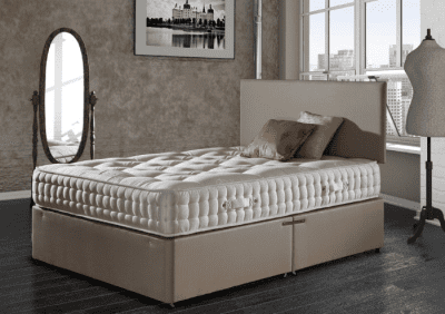 Bed E Buys Natural Touch 1000 Pocket Divan Set