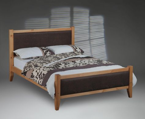 Bed E Buys Windsor Savoy Wooden Bedframe.