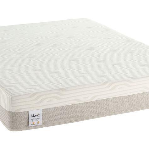 Myers Latex Mattress in a box