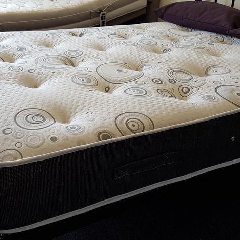 Shakespeare Ocean Mattress
