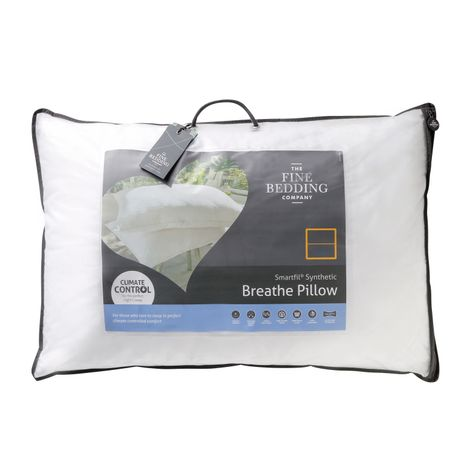 Bed E Buys Fine Bedding Company Breathe Pillow